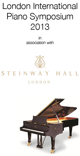 London International Piano Symposium